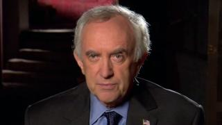 G.I. Joe: Retaliation: Jonathan Pryce On His Character