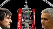 Man United legend admits he has divided loyalties in FA Cup final
