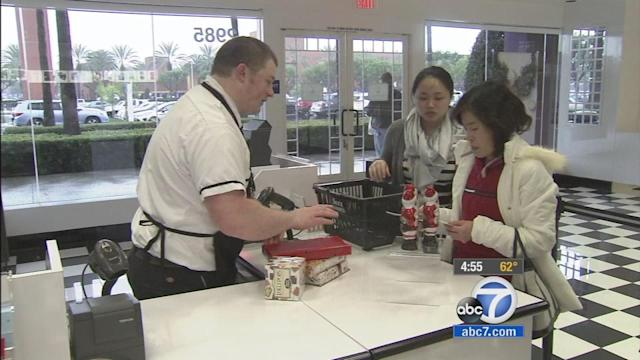 See's Candies superstore opens in Tustin
