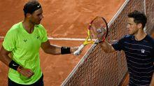 Tennis : Nadal éliminé en quarts de finale du Masters 1000 de Rome par Schwartzman