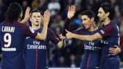 Ligue 1: 33. Spieltag: Kantersieg über Monaco - PSG ist Champion