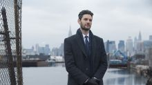 Ben Barnes on breaking bad in 'The Punisher'