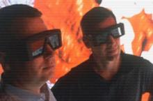 Next3D developing 3D movie service for PS3