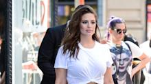 The $72 pre-destroyed T-shirt that celebs love