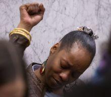 Hate crime victim's arrest fuels anger at Portland protests