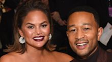 Chrissy Teigen And John Legend Got The Sweetest Set Of Tattoos