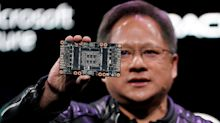 Mass facial recognition boom led by the Chinese government will mean big money for Nvidia, UBS says