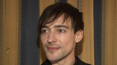 Blake Ritson Fights For God In 'Da Vinci's Demons'