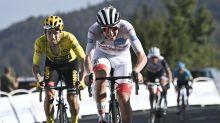 Primoz Roglic convinced a Slovenian will top podium at Tour de France