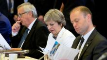 Three-quarters of the UK public say Brexit is going badly, new poll reveals