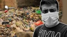 'Amid COVID, Dilshad Garden Dump Increases Risk of Other Diseases'