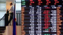 Índices acionários chineses fecham em queda apesar de plano de inclusão de ações do FTSE Russell