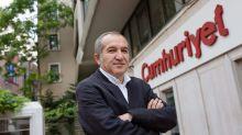 Lange Haftstrafen für führende «Cumhuriyet»-Mitarbeiter