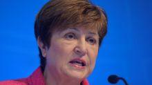 IMF sees coronavirus-induced global downturn 'way worse' than financial crisis