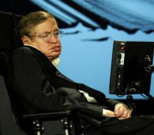 Stephen Hawking: Humans Should Ride a Beam of Light to Other Planets