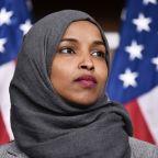 Could Donald Trump's tweet get Rep. Ilhan Omar harmed?: Today's talker