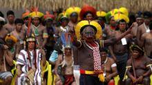 El estado brasileño de Amazonas advierte que su sistema de salud está desbordado por el coronavirus