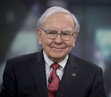 Berkshire Versus Berkshire? Warren Buffett Is OK With the Competition