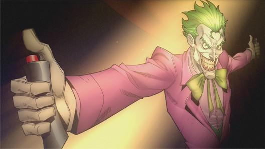 Mark Hamill returns as The Joker in DC Universe Online expansion