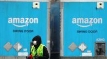 Amazon in talks with coronavirus test makers