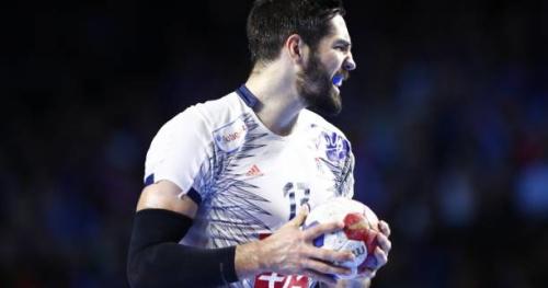 Hand - C1 (H) - Nikola Karabatic : «Je ne suis pas surpris» par le niveau de Nantes