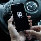 Uber Hit by California Judge Ruling on Drivers' Employee Status