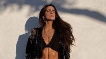 Bárbara de Regil dice adiós a sus clases de fitness ¿qué pasó?