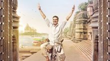 Don't Care Who I Offend; Menstruating Is Natural: Akshay on PadMan