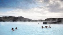 WATCH: The Blue Lagoon, Iceland's (Affordable) Geothermal Spa Paradise