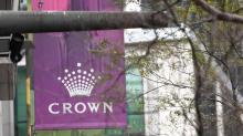 Crown shares rise on $700m divestment plan
