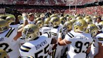 RADIO: UCLA is talented but very young