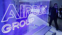 Halbes Jahrhundert in der Luft: Airbus feiert 50. Geburtstag