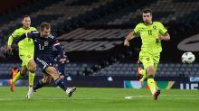 Ryan Fraser nets winner as Scotland extend unbeaten streak