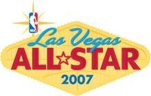 NBA's 2007 All-Star Game in HDTV... and 3D