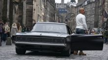 'Fast and Furious': Chatting with the movie car guy who builds Dom's Dodge Chargers