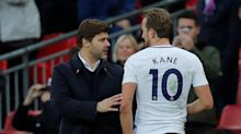 Under Pressure: Mauricio Pochettino must improve Tottenham's Old Trafford record