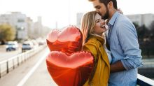 5 sexy ideas to try as a new couple this Valentine's Day