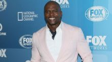 Terry Crews Gets Candid About His Porn Addiction: 'It Really Messed Up My Life'