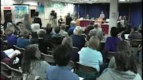 Portland board of education hears opposition to cuts