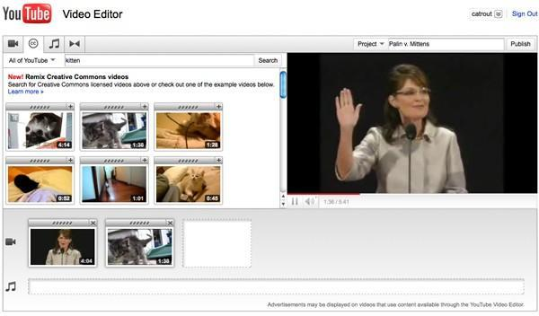 YouTube embraces Creative Commons licensing, turns your cutesy kitty into mashup fodder