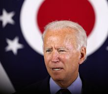 2020 polls: Biden leads Trump by 10 points – but polling finds warning signs for Democrat