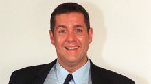 Dale Winton had a particularly traumatic childhood after losing both parents
