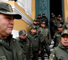 United States: Bolivian president wasn't forced out by coup