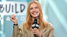 Natalia Vodianova's refreshingly honest take on modeling: 'It's really quite strange'