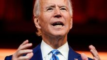Biden to introduce top economic advisers as pandemic threat worsens