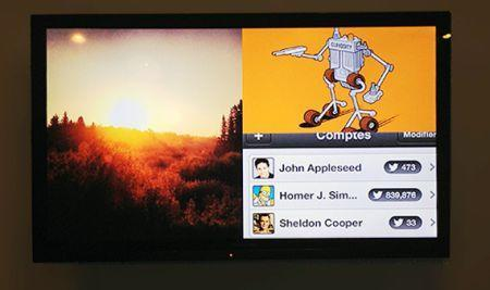 Send Instagram to Dropbox for a cool Apple TV screen saver