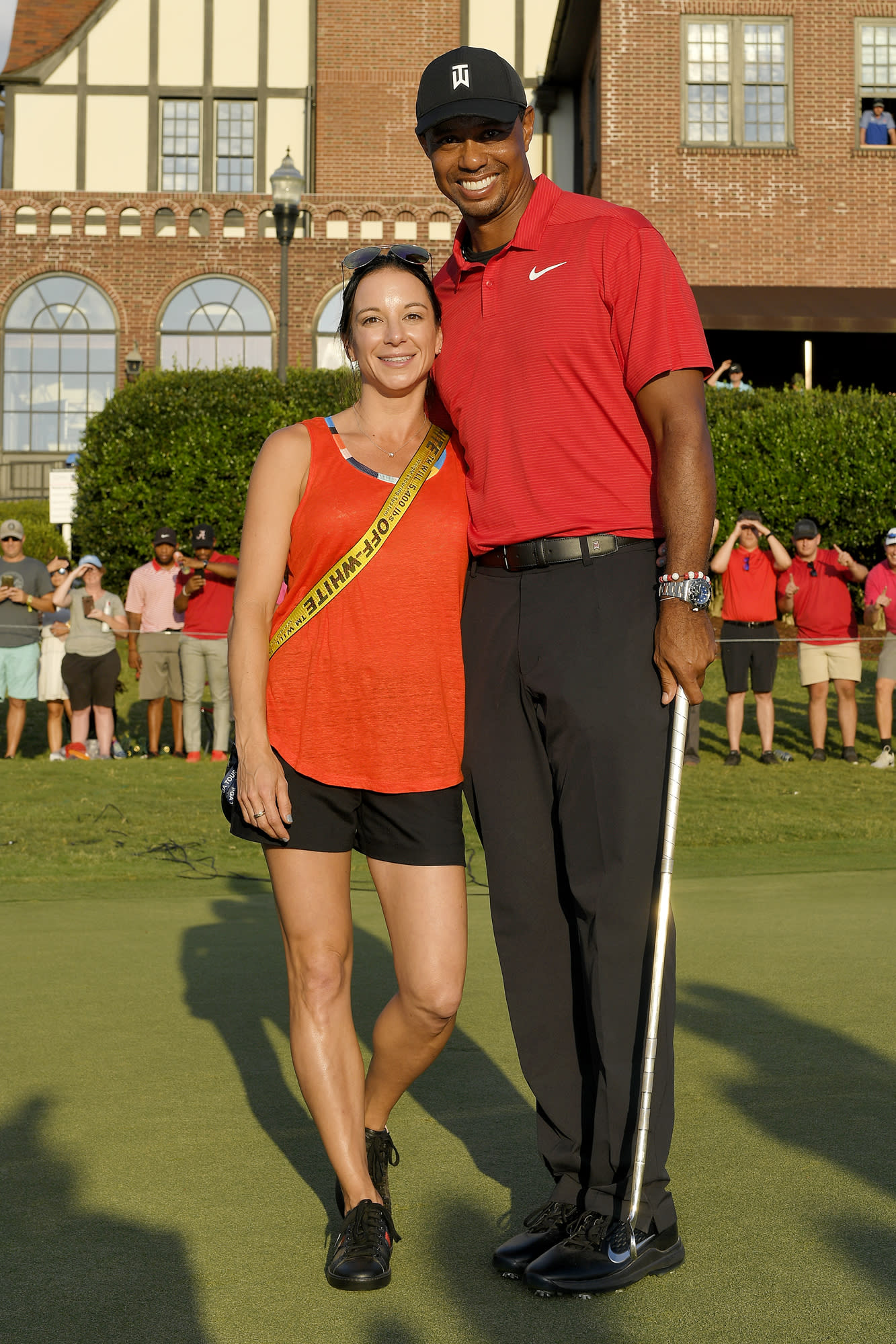 Who Is Tiger Woods Girlfriend Erica Herman? Everything to
