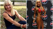 Grandmother, 58, enters bikini competitions after people told her she was too old