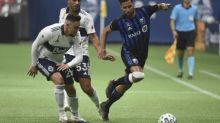 Foot - MLS - MLS: pas de finale du Championnat canadien pour l'Impact Montréal de Thierry Henry
