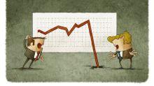 Why Booz Allen Hamilton Holding Corporation Stock Crashed 19%